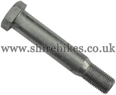 Honda Brake Pedal Bolt suitable for use with Z50A (K2 USA Models)