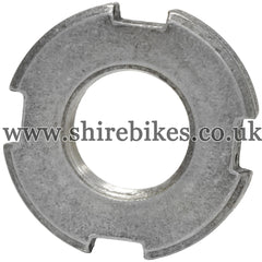 Honda 28mm Clutch Nut suitable for use with Z50R, Z50J, Dax 6V ST70, Chaly 6V, Dax 12V, C90E