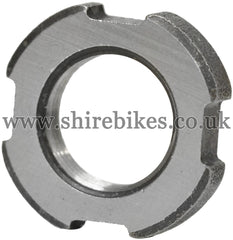 Honda 24mm Clutch Nut suitable for use with CZ100, Z50M, Z50A, Dax 6V ST50