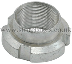 Honda Threaded Steering Stem Nut suitable for use with Z50M, Z50A