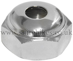 Honda Steering Stem Top Nut with Breather Hole suitable for use with Z50R