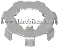 Honda Locking Tab Washer for 28mm Clutch Nut suitable for use with Z50R, Z50J1, Z50J, Dax 6V ST70, Chaly 6V, Dax 12V, C90E
