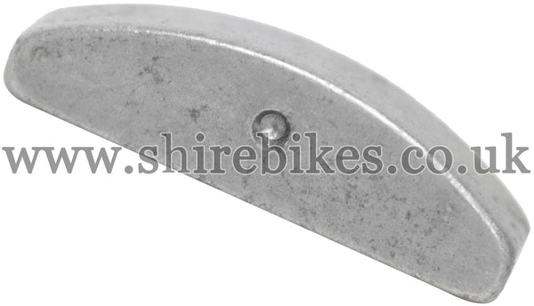 Honda Woodruff Key suitable for use with Z50J 12V, Dax 12V, C90E