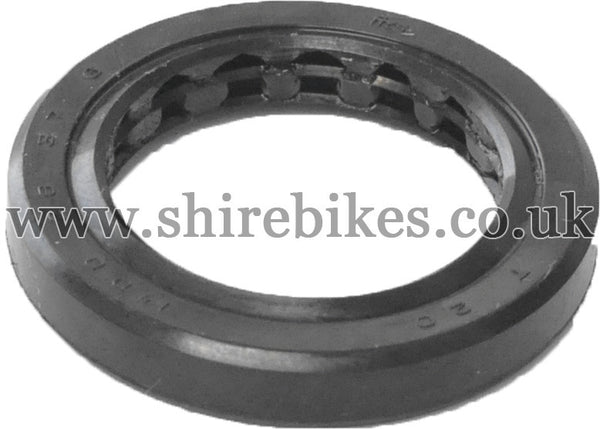Honda Rear Hub Dust Seal suitable for use with Dax 6V, Chaly 6V, Dax 12V