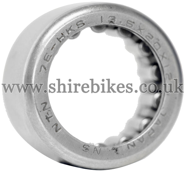 Honda Needle Roller Bearing for 13.5mm Gearbox Shaft suitable for use with Z50R, Z50J1, Z50J 12V, Dax 6V, Dax 12V, C90E