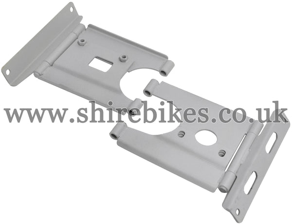 Reproduction Seat Hinge Kit suitable for use with Z50M