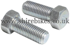 Honda Top Fork Bolts (Pair) suitable for use with Z50M