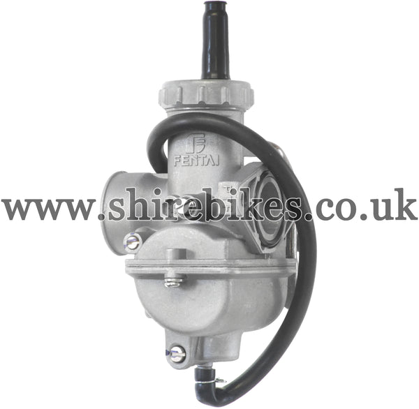 Generic 20mm Carburettor suitable for use with Monkey Bike Motorcycles