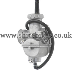 20mm Carburettor suitable for use with Monkey Bike Motorcycles