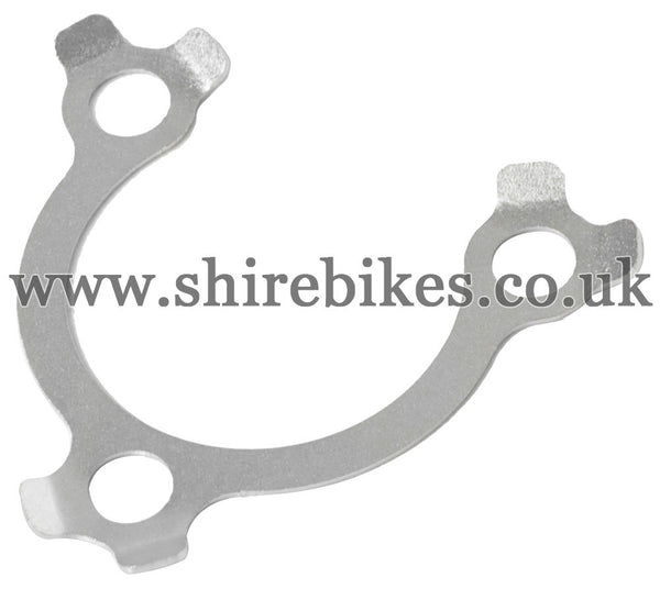 Honda Rear Sprocket Tab Washer suitable for use with Z50M, Z50A