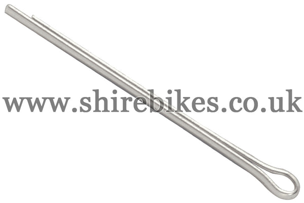 Honda Rear Foot Peg Split Pin suitable for use with Dax 6V, Dax 12V, Chaly 6V, C90E