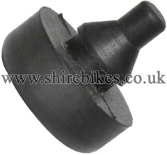 Honda Centre Stand Stop Rubber suitable for use with Dax 6V, Dax 12V