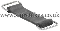 Honda Battery Strap suitable for use with Chaly 6V, Dax 12V