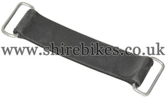 Honda Battery Strap suitable for use with Z50J 12V