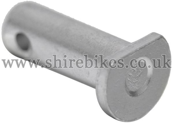 Honda D Shape Clevis Pin for Brake Rod suitable for use with Z50R, Z50J1, Z50J