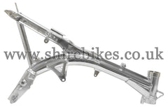 Custom Aluminium Frame Drum Brake suitable for use with Monkey Bike Motorcycles