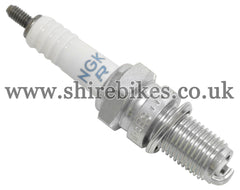 NGK Spark Plug CR8EH-9 suitable for use with Dream 50
