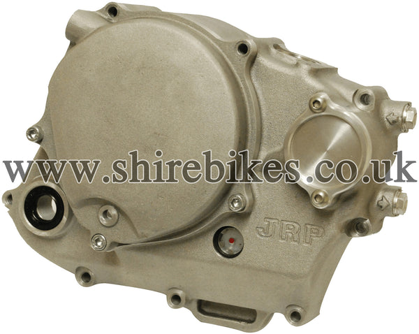 JRP Clutch Cover suitable for use with Honda Dream 50 CB50
