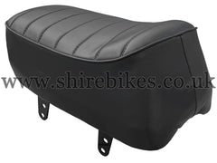 Reproduction Black Seat suitable for use with Z50A