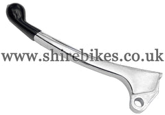 Reproduction Left Hand Aluminium Brake Lever suitable for use with Z50A, Z50J1