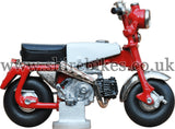 RECOLLECTIONS Hand Built White Metal Miniature Model Z100