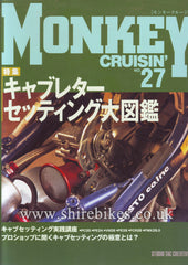 Monkey Cruisin Book 27