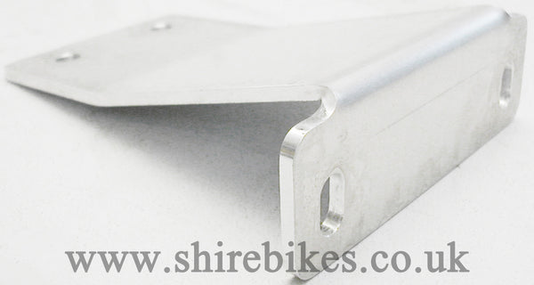 Kitaco Aluminium Rear Light Bracket suitable for use with Monkey Bike Motorcycles