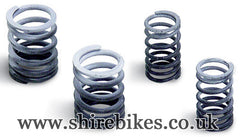 Takegawa Upgraded Valve Spring Set suitable for use with Dax 6V ST70, Chaly 6V CF70