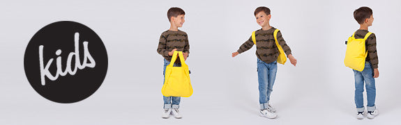 Introducing Notabag Kids Collection