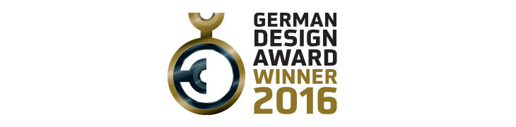 Notabag Wins German Design Award 2016