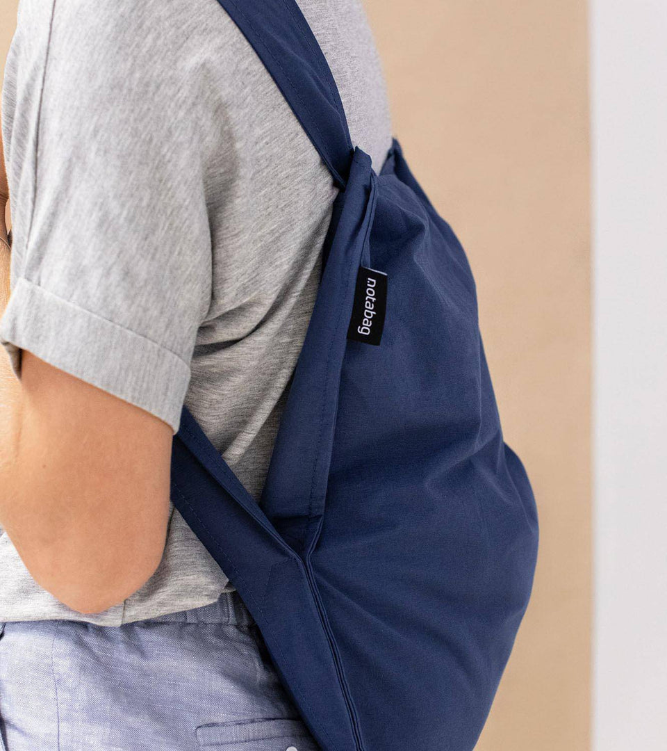 Notabag – Navy Blue