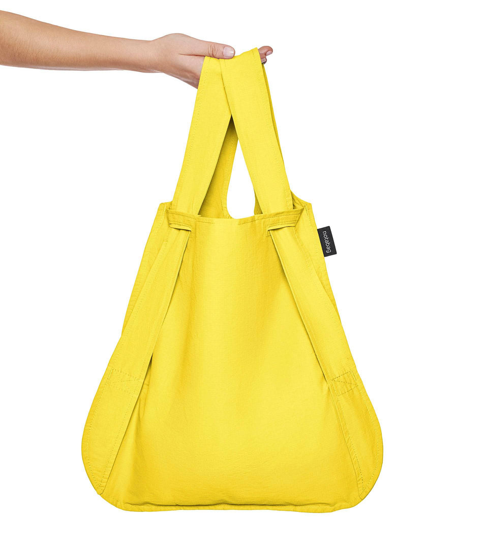 Notabag – Yellow