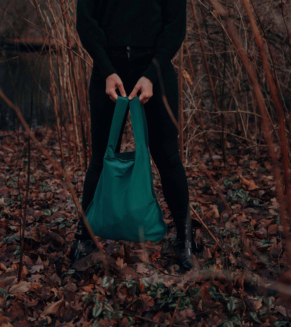 Notabag – Forest Green