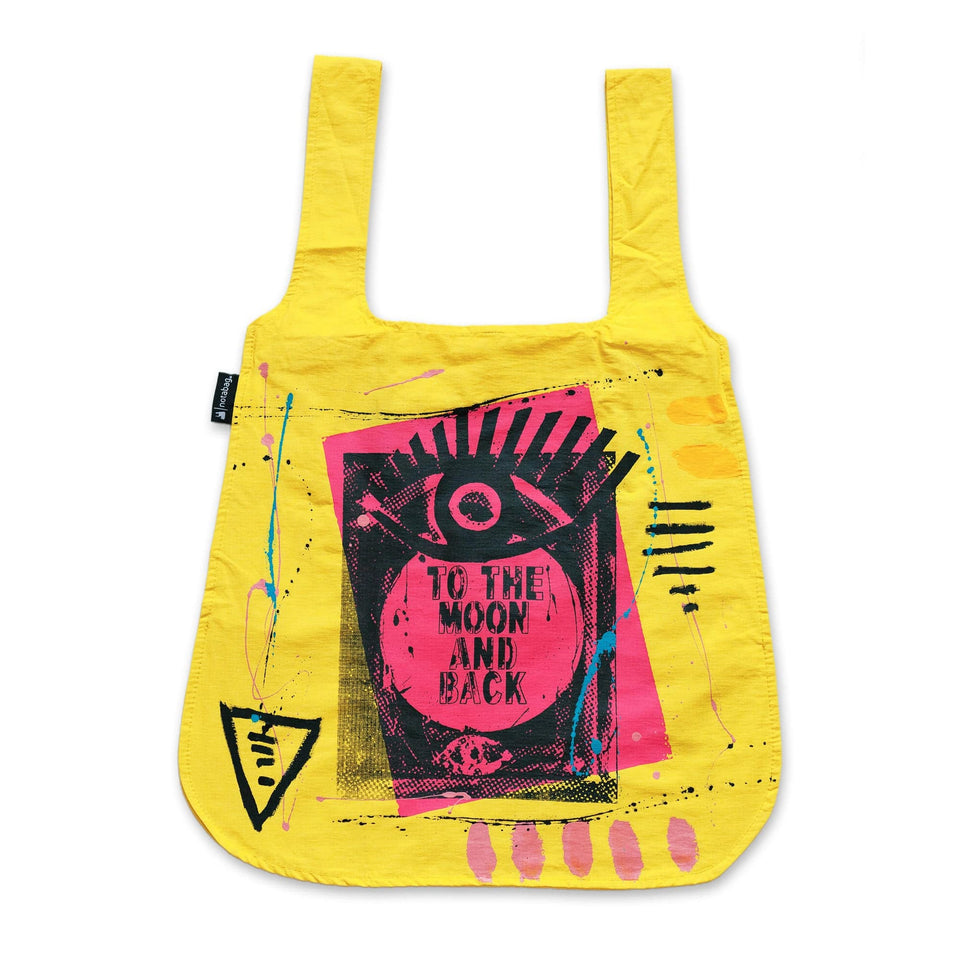 Notabag + Marija Mandic – Yellow