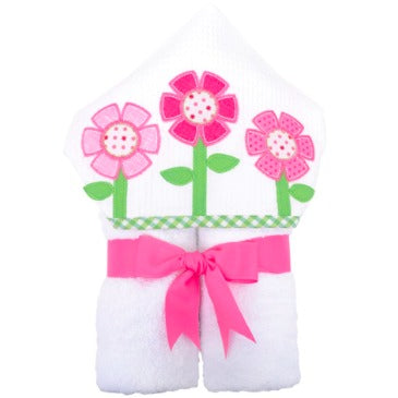 Flower Everykid Towel