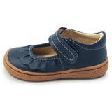 navy blue livie and luca mary jane shoe