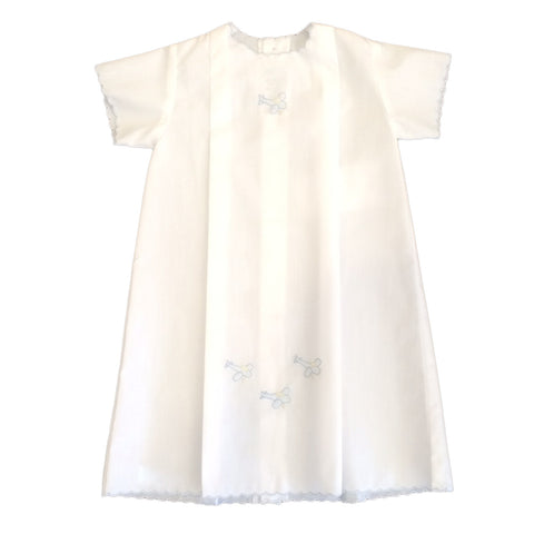 Airplanes Day Gown