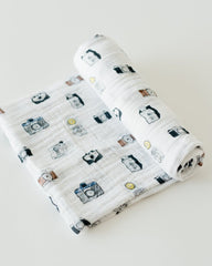 Camera Single Swaddle