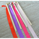 Ribbon Wand Colors
