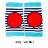 Happy Knees Ring Toss Red