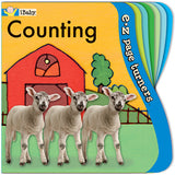 Counting EZ Turn Book