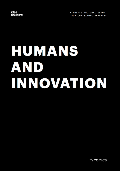 Humans and Innovation