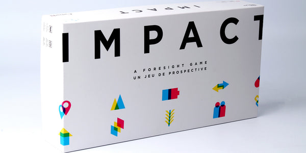 IMPACT: A Foresight Game