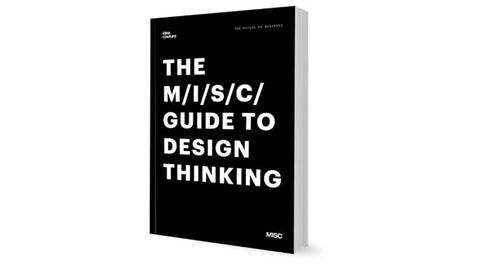 Preview - The MISC Guide to Design Thinking