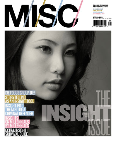 The Insight Issue
