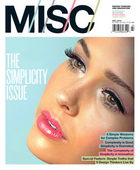 The Simplicity Issue