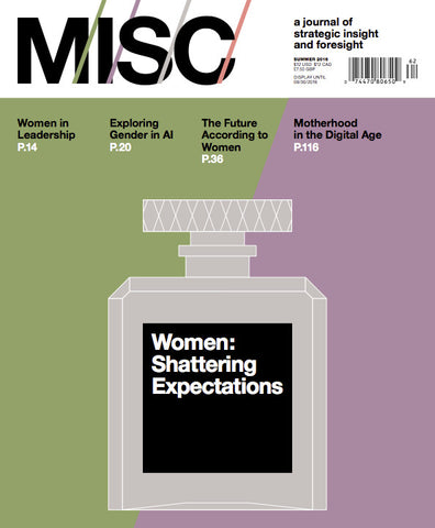 Women: Shattering Expectations