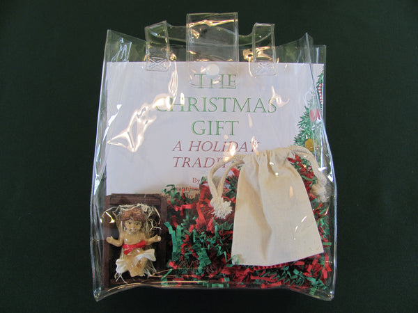 The Christmas Gift Book Set