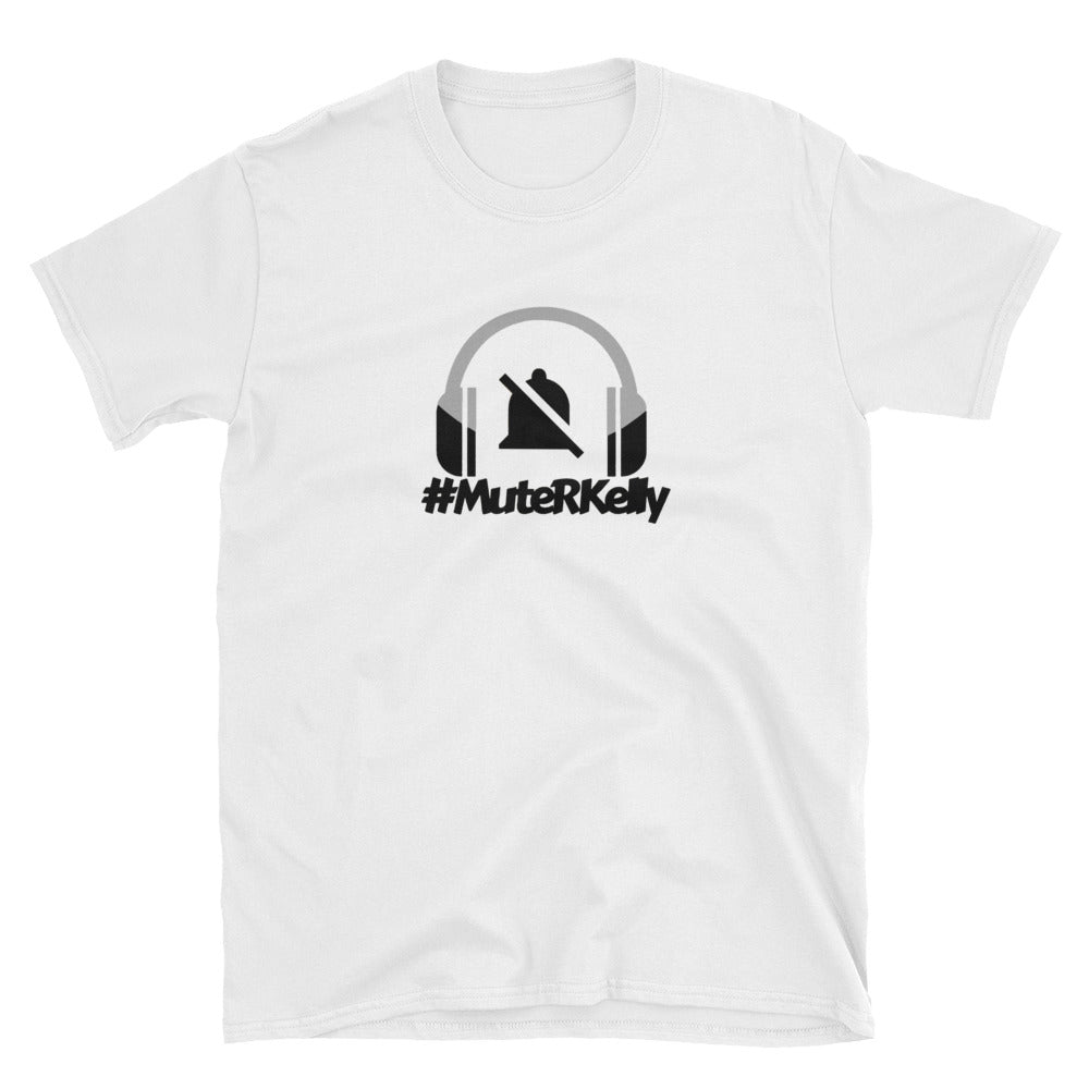 #MuteRKelly Movement Unisex T-shirt