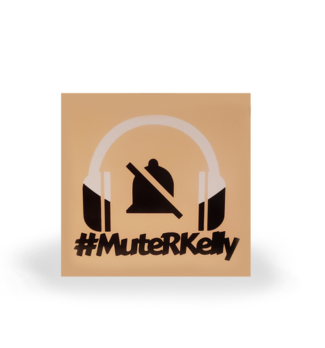 #MuteRKelly stickers